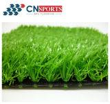hierba artificial de la alta calidad de 50m m para el balompié, campo de deportes del fútbol