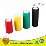 ゴム製接着剤PVC電気絶縁体テープログのサイズ