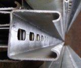 Aço galvanizado da canaleta de C