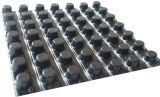 Entwässerung-Panel (Bienenwabe-Panel) Extrision Zeile/Maschine