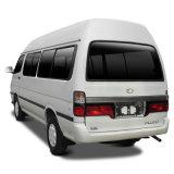 Kingstar Pluto B6 11-16 시트 마이크로 버스, 차량 (가솔린/디젤 엔진 버스)