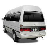 Sedi minibus, veicolo (benzina/bus diesel) di Kingstar Pluto B6 11-16