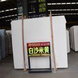 Weiße Marmorpolierplatten, chinesischer preiswerter weißer Marmor