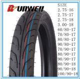 Motorrad-schlauchlose Reifen 60/80-17 70/80-17 80/80-17 90/80-17