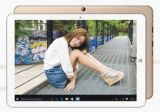 W12 X86 64ビットWindowsのタブレットのPccpu Intel X5のチェリーの道Z8300 1.84GHz 14nm Quadcore12inch 10points 2160*1440IPS