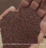 8/12의 12/25의 20/40의 30/60의 50/80의 80# 100# 120# Waterjet 절단 석류석 모래