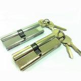 90mm Door Lock Cilindro / Zinc Lock Cilindro