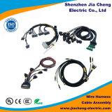 Harness de encargo del alambre de la cuerda de alambre