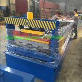 Máquina da formação de folha de plataforma de assoalho
