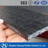Cinghia resistente al fuoco tessuta solida di Swr/nastro trasportatore di gomma