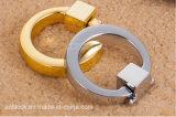 Manopola di portello dell'armadietto, tiri del cassetto, scossa Handshandle, Al5042 del cerchio