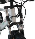 Fetter Gummireifen Ebike des Gebirgselektrischer Sport-Fahrrad-500W