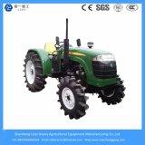Diesel Maquinaria agrícola Maquinaria agrícola 40/48 / 55HP 4WD Wheel Tractor agrícola