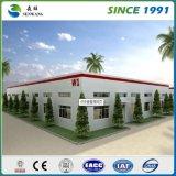 Prix d'entrepôt de structure métallique
