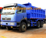 Faw 30-40 toneladas de caminhão de descarga pesado