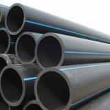 Pipe chaude de HDPE de la pression Pn16 de la vente 455mm pour l'approvisionnement en eau