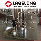 Máquina de enchimento Oxigênio-Rica da água para a fábrica pequena