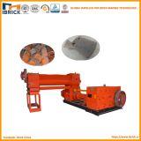 Grande machine de fabrication de brique d'argile de petit modèle de capacité