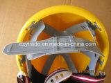 Casco de Seguridad de ABS con Ce Protección de Cascos de Seguridad Aprobados