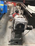 Плазма 1325 с роторным автоматом для резки трубы CNC оси