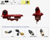 1/3 камер света тормоза CCD Сони на движение 2014 Opel Vivaro Renault