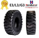 14.00-24 pneu 16.00-24 L-3/E-3 off-The-Road