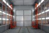 يرشّ غرفة [3-إكسيس] حركة [ألّ-رووند] عمل مصعد سيارة