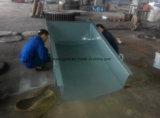 Macchina d'alimentazione di vibrazione elettromagnetica di Gz di serie per la pianta del cemento