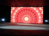 O diodo emissor de luz grande de anúncio interno da grande tela apainela o indicador de diodo emissor de luz P3