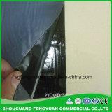 Material impermeable impermeable del alto polímero de la membrana del PVC de Aquaprufe