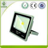 Indicatore luminoso di inondazione bianco di IP65 30W LED