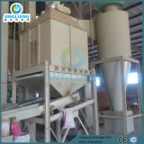Linha de produção de madeira Ce profissional da pelota da manufatura aprovado