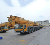 Grue de levage des machines de construction de XCMG 50tons (QY50KA)