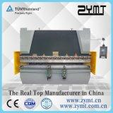 Frein de presse hydraulique (wc67k-80t*3200) avec du CE et la conformité ISO9001
