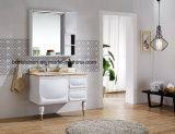 Nuevos productos 2017 vanidades innovadoras de la cabina de cuarto de baño de los Ss del producto