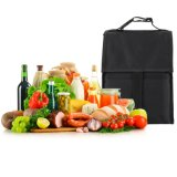 Sac d'emballage plus frais isolé de déjeuner (MS3140)
