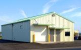 Azienda agricola e magazzino chiaro della struttura d'acciaio di memoria (KXD-18)