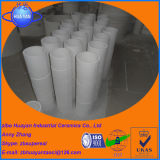 Tubo/conduttura rivestiti di ceramica dell'allumina di protezione di usura di 92%