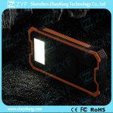 10400mAh verdoppeln USB-Portsonnenenergie-Bank mit Emergency Fackel (ZYF8075)