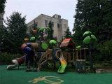 Giocattoli divertenti dell'albero dei capretti dei giocattoli belli Champaign esterni del bambino