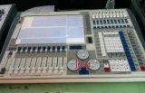 トラの接触DMX照明コンソールかライトコントローラ