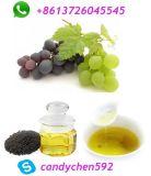 Petróleo de germen de la uva de Slovent de la alta calidad para la conversión Gso de los esteroides