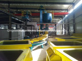 jährliche EPC automatisierte Gussteil-Geräte des 3000t Produktionszweig-/EPC/Lfc