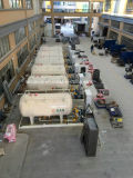 Stazione di servizio mobile da 10 tonnellate GPL