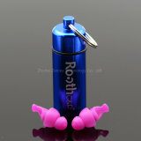 25dB Silicone Earplug com T-Filter