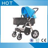 O melhor passeante de bebê da qualidade com o frame do metal quente vendendo 2016