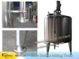 Fermentatore del vino del serbatoio di putrefazione del vino di frutta