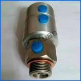 空気の金属のフランジ1の道の高容量の旋回装置連合