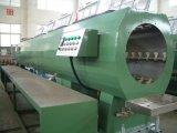 Chaîne de production de tube de PVC et d'U-PVC