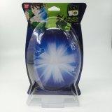 Plastic Verpakkende Doos voor de Dekking van de Blaar van het Speelgoed